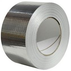 3 inch Foil Tapes, for Packaging