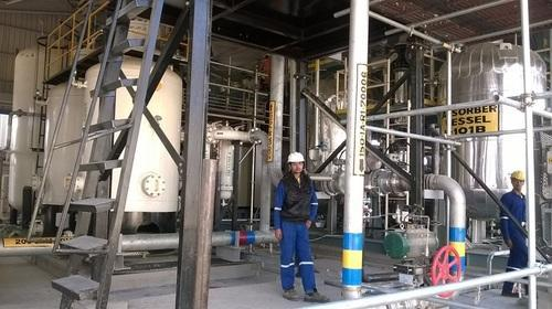 Service Provider of Modular Piping Skid & Petrochemical