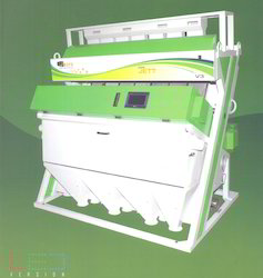 Smart Jett Color Sorter