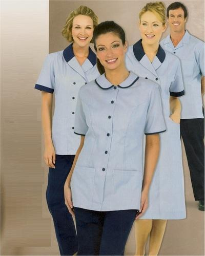 Housekeeping Uniforms at Rs 350 /piece(s) | Housekeeping ...