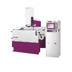 CNC EDM Machine (CM1265C)