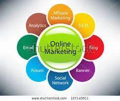 Template For Online Presentation  Service