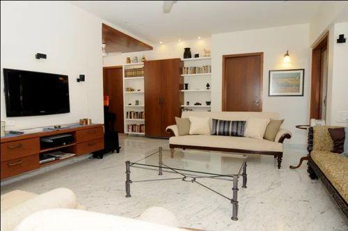 Living Room Furnishing Works