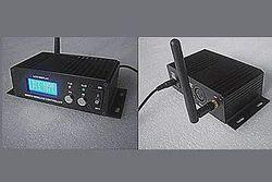 Wireless Dmx Data Transceiver