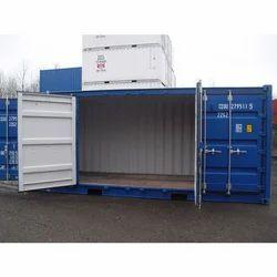 Cargo Cabin Side Opening