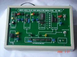 PCM Modulation And Demodulation