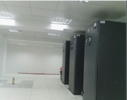 Electrical Data Centre Turnkey Project