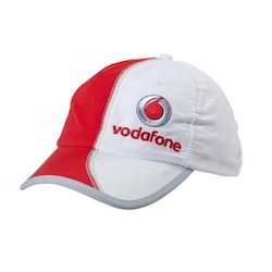Red & White (Vodafone) Cap