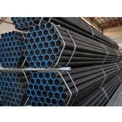 250 MM NB (273MM OD ) ERW Black Steel Pipe
