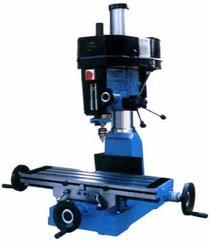 Table Type Milling Machine