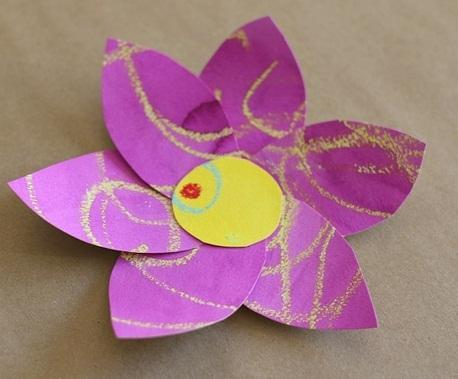 Read More Gorgeous Flower Craft Get Best Quote