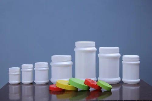 Ayurvedic Medicine Containers