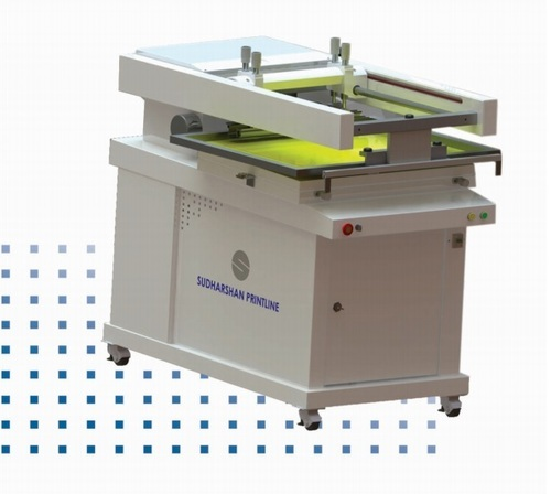 Wedding Card Printing Machine Sudharshan Printline Manufacturer