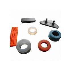 Silicone Rubber Moulding Parts