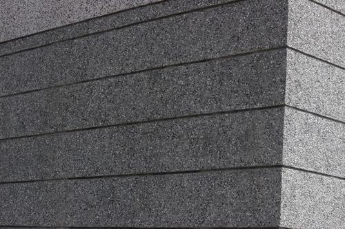 stone crete plaster - Wall Plastering Designs