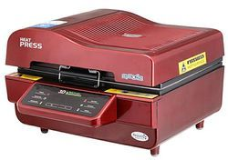 Office Equipments And Supplies 3d Sublimation Vacuum