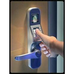 biometric door lock yale biometric digital door lock