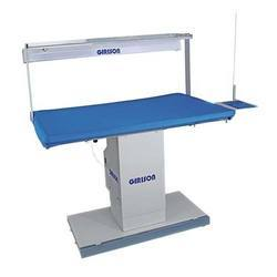 Blue Girison G-202 Vacuum Ironing Table, Size: 30 X 48, Model: G-202