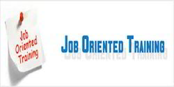Job Oriented Certified Training Courses