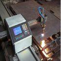 CNC Gas Cutting Services
