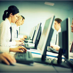 Training job dating service