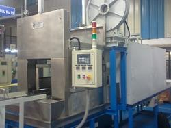 Gear And Shaft Washing Machine