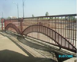 Motorised Swing Gate
