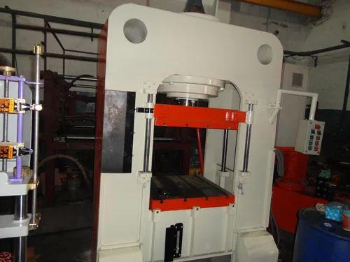 Hydraulic Press 300 Ton, Hydraulic & Pneumatic Machines