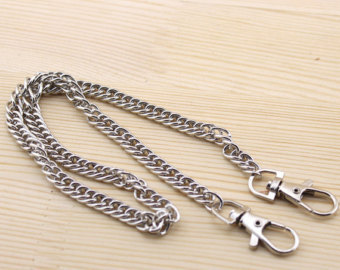 27473f05b107 Metal Chain for Bags - Ladies Bag Chain Exporter from Agra