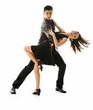 Salsa Dance Class Training Services
