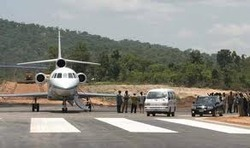 Airport Construction, Airstrip Construction Services, Airport Consultant