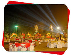 Party Decoration Services In Nagpur