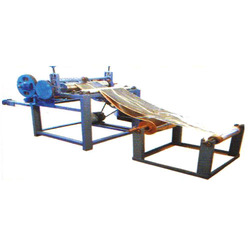 CM1 Paper Plate Cutting Machines
