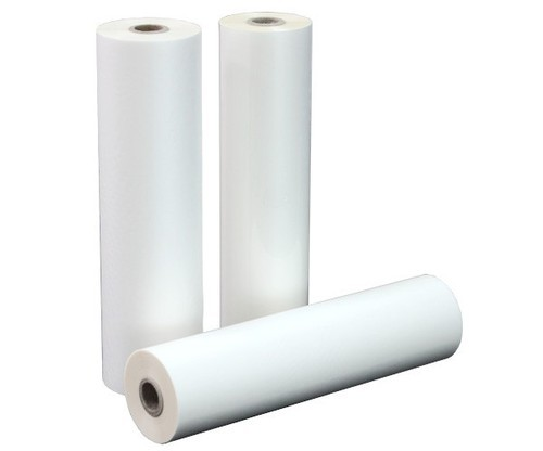Poly Laminated Paper Roll