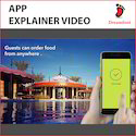 App Explainer Video Service