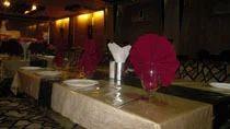 Gulmohur Restaurant