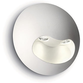 Philips ledino 690852986 wall light philips home decorated light philips ledino 690852986 wall light aloadofball Gallery