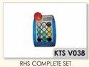 VAMATEX RHS Complete Set