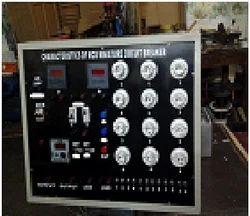 Bimetal Mini Circuit Breaker