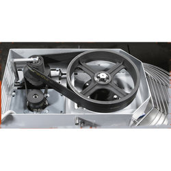 Spiral Mixer MSP
