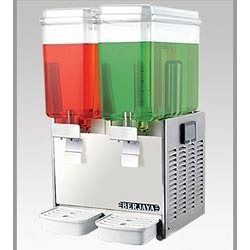 Juice Dispenser-2 Bowl
