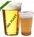 Disposable Plastic Glasses (300ml)