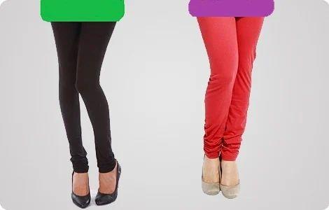58f78f867865a Ladies Leggings, महिलाओं के लिए लेगिंग्स | Aura ...