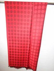 Dot Design Modal Woven Stoles