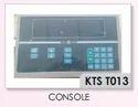 Tsudakoma Console