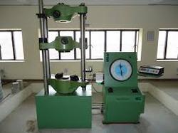 Universal Testing Machine in Kolkata, West Bengal | Universal ...
