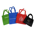 Advertising Shopping Bags