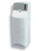 LED Aerosol Dispenser