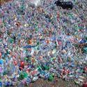 宠物瓶废料废水