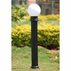 Garden Light Poles at Rs 5000 Garden Pole Light ID 9368543148